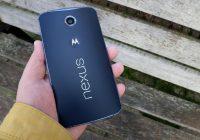 Nexus 6 Android 5.1-update brengt onverwijderbare Verizon-bloatware