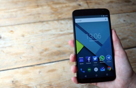 Opinie: de grootte van het smartphonescherm heeft zijn limiet bereikt