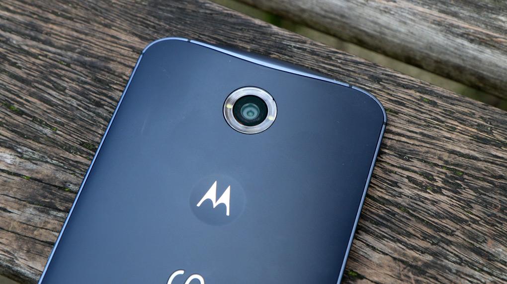 Nexus 6 echoproblemen