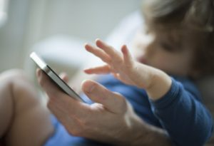 Google-apps kindvriendelijk