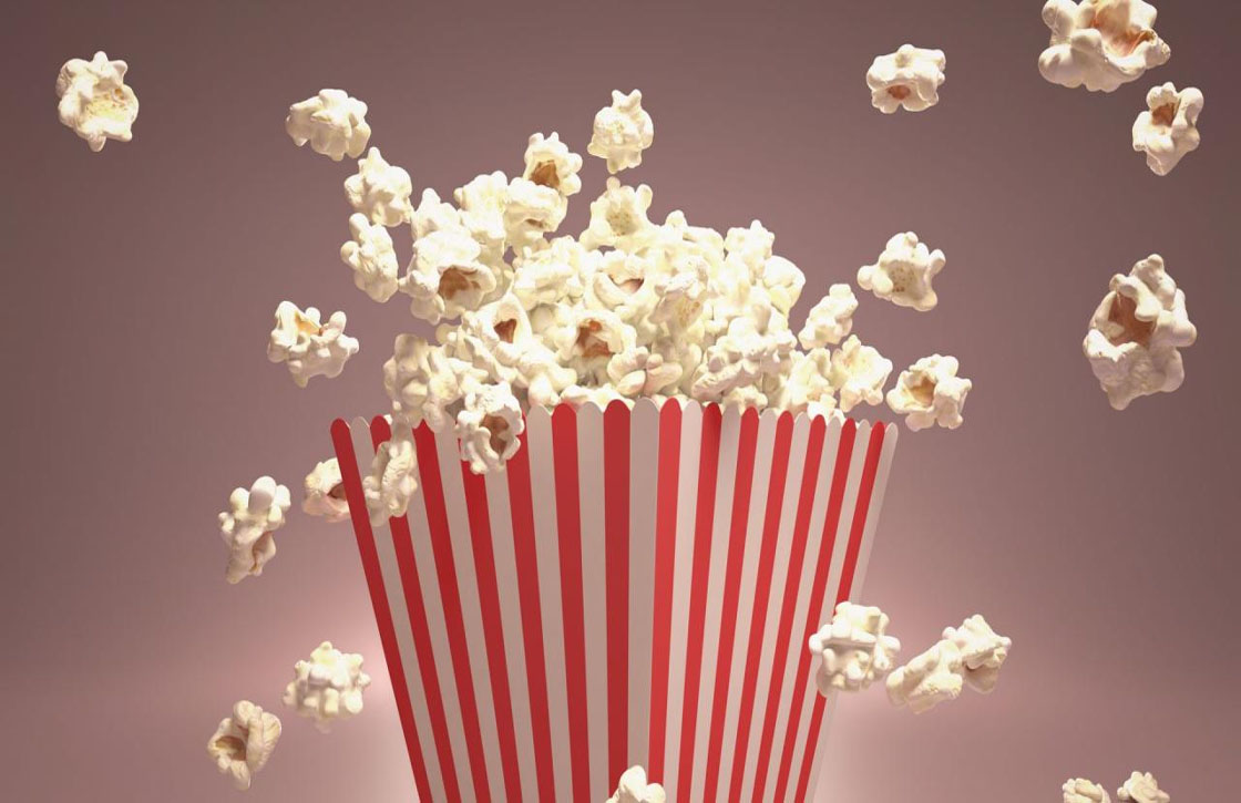 'Community Edition' Popcorn Time terug, maar voor hoelang?