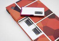 Bevestigd: Google stopt met modulaire smartphone Project Ara