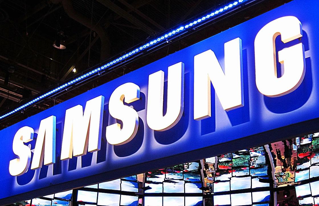 'Samsung komt volgend jaar met buigbare smartphones'