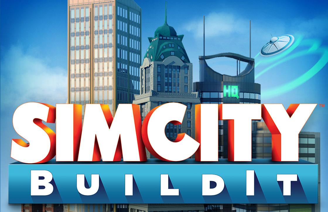 SimCity BuildIt voor Android: 4 zaken die je moet weten