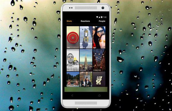 Snapchat-concurrent Slingshot ontvangt flinke update