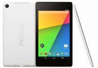 Android 5.0.2-update voor 3G- en 4G-versie Nexus 7 nu beschikbaar
