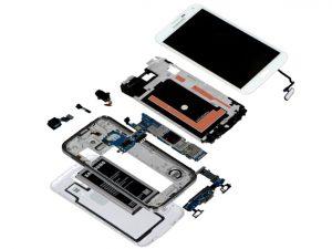 Samsung Galaxy S6 succesvol
