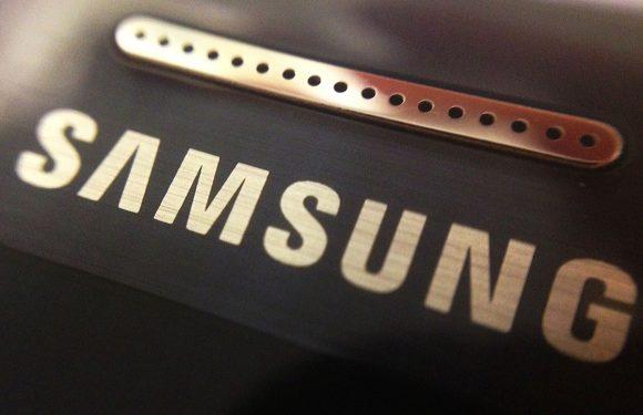 Importdata wijst op 5 inch-scherm voor Samsung Galaxy S6