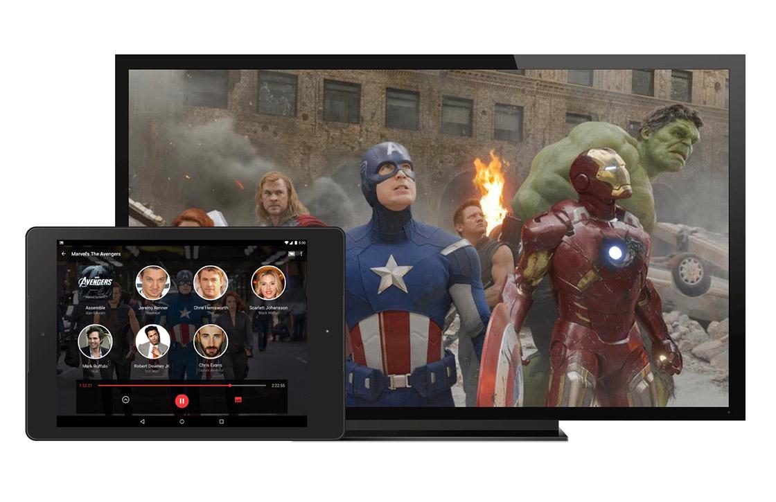 De 5 beste tweede scherm-apps voor Android