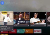Video: zo ziet VLC Player eruit op Android TV
