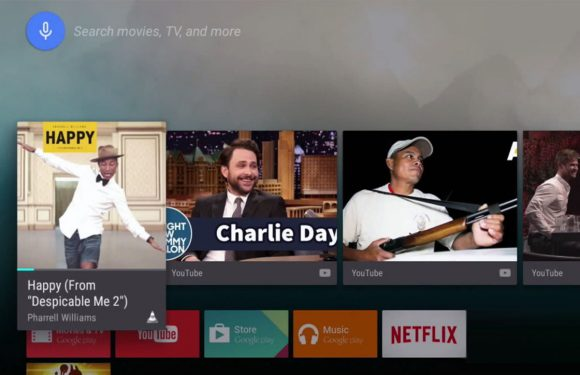Video: zo ziet VLC Player eruit op Android TV