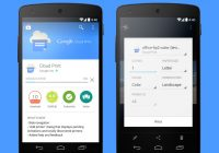 In 3 stappen printen vanaf je Android