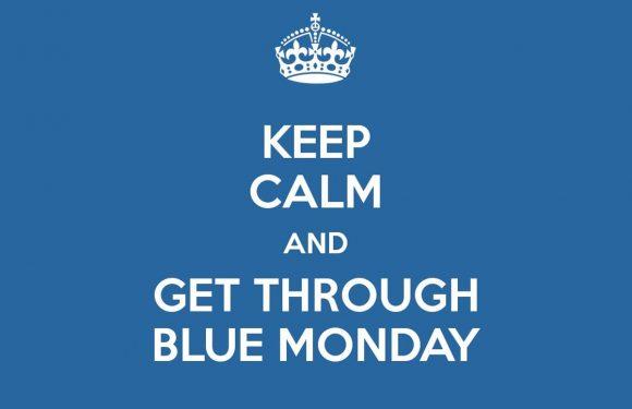 Ga Blue Monday te lijf met deze 6 Android-apps