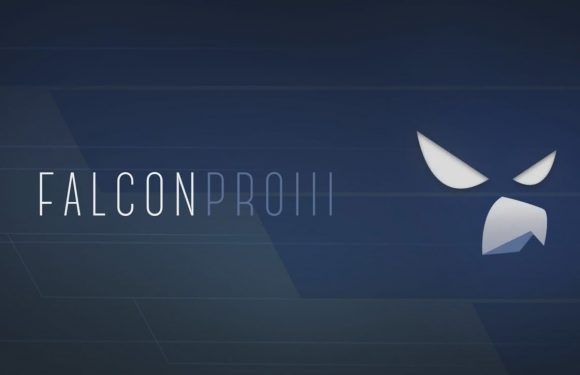Licht thema en kleine verbeteringen voor Falcon Pro 3