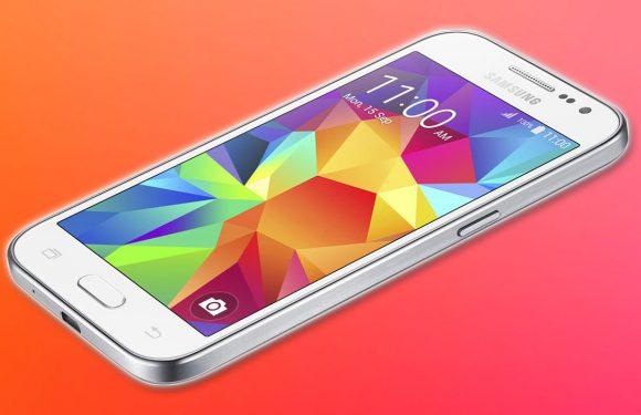 Goedkope Samsung Galaxy Core Prime krijgt Lollipop-update