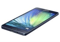 Samsung introduceert metalen Galaxy A7