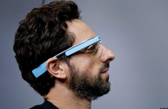 'Google toont Glass 2 al aan ontwikkelaars'