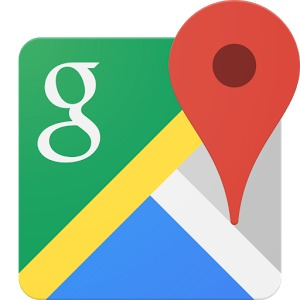 Google Maps handsfree