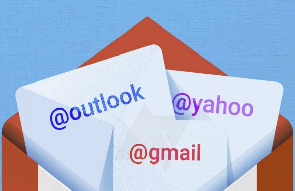 In 4 stappen Hotmail synchroniseren met je Android-toestel