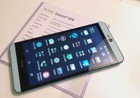 HTC Desire 826: midrange selfiesmartphone met Android 5.0 Lollipop