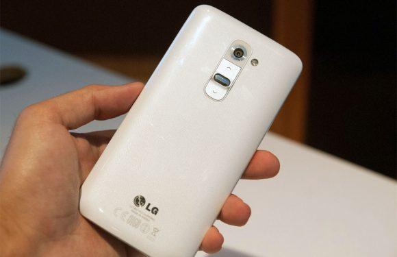 Video toont Android 5.0 Lollipop op de LG G2