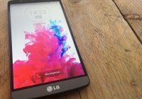 Gekkigheid: LG G4 krijgt mogelijk 3K-scherm