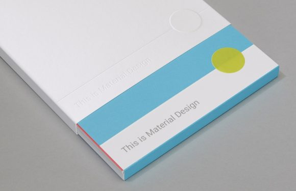 Zo krijg je Googles Material Design op je Galaxy S6