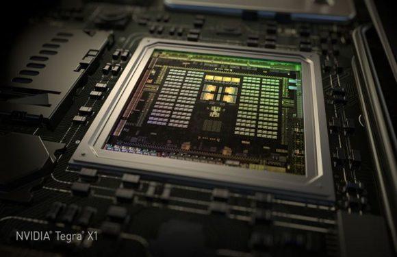 Nvidia Tegra X1: nieuwe chip benadert rekenkracht PS4 en Xbox One