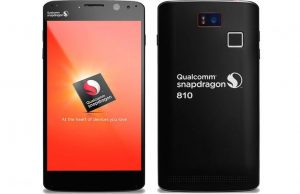 snapdragon 810-chip