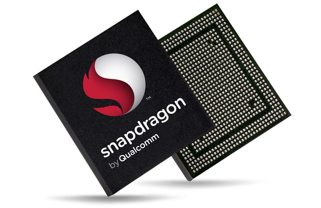 'Qualcomm presenteert Snapdragon 835-processor op CES'