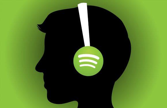 Check je muzikale jaaroverzicht met Spotify Wrapped