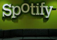 'Spotify overweegt overname van Soundcloud'