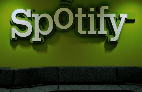 Zo check je concerten in jouw buurt met Spotify