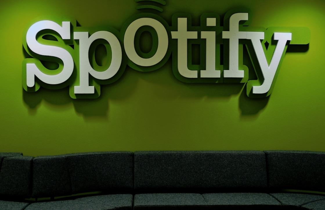 Spotify na update: snellere opstarttijd en minder onderbrekingen