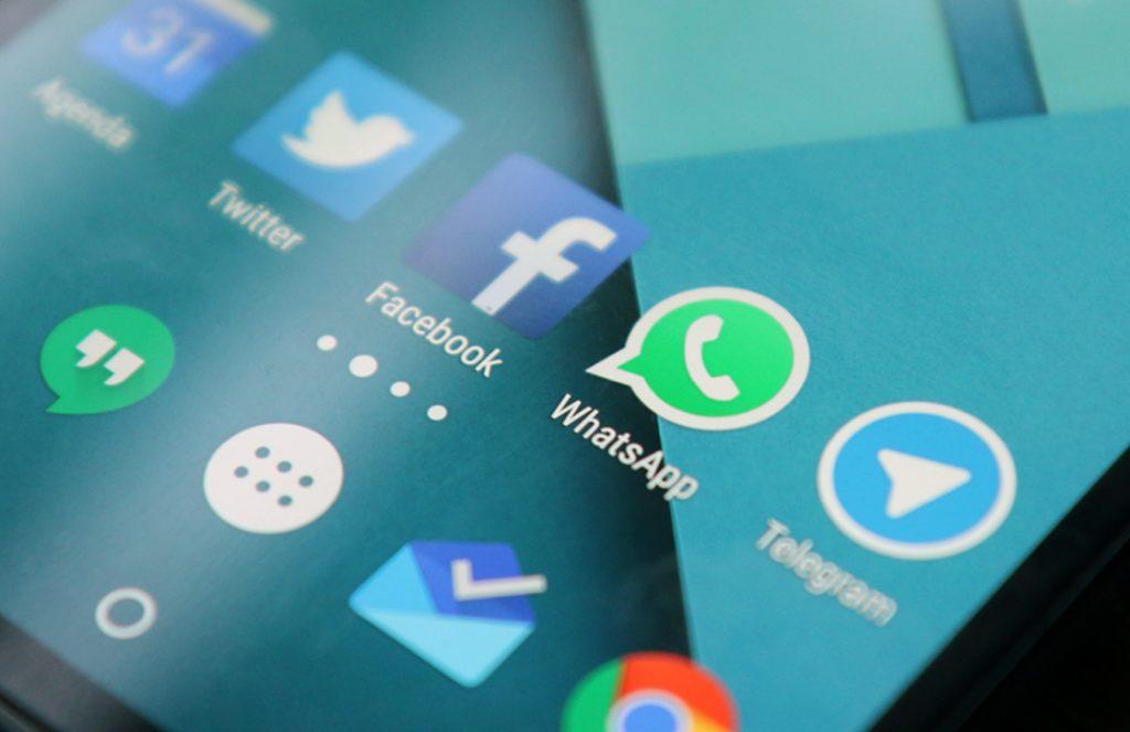 whatsapp bedrijfsaccounts