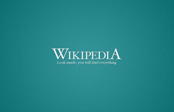 Wikipedia-update legt focus op nieuws en ontdekking