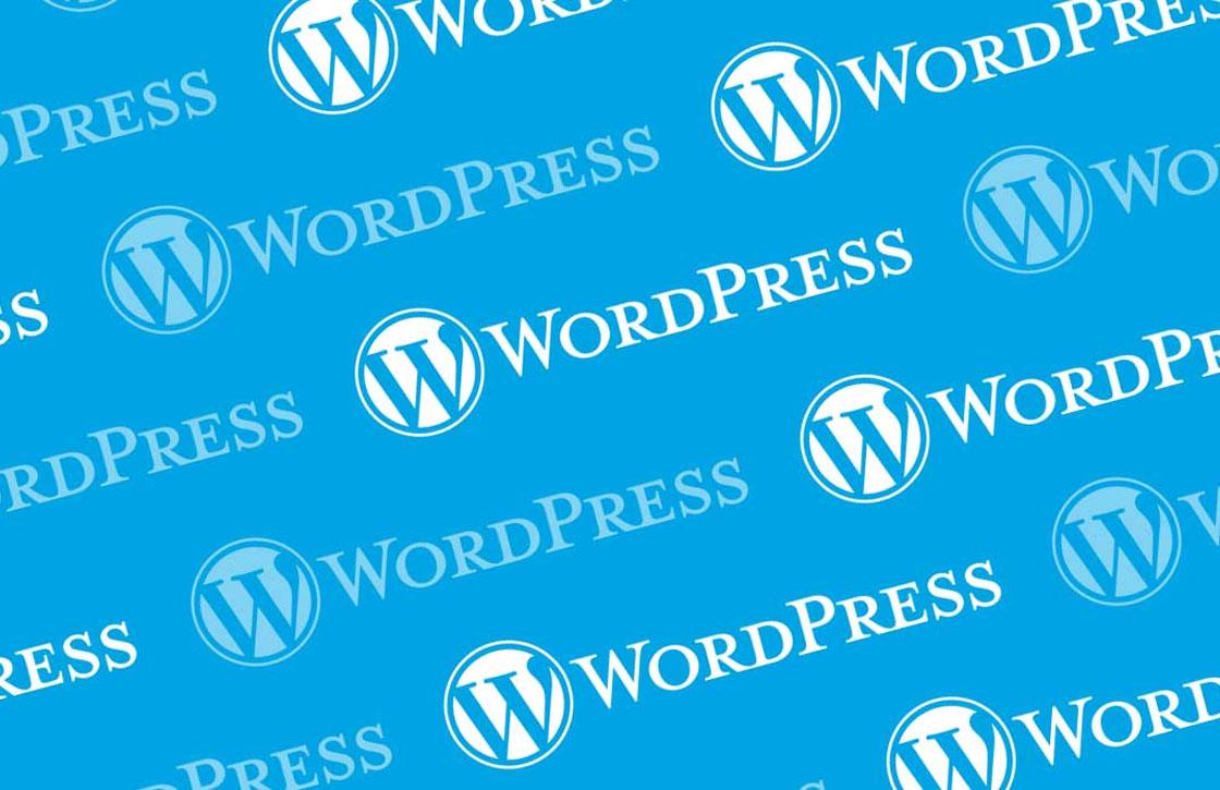 Kleine update geeft WordPress-app Material Design