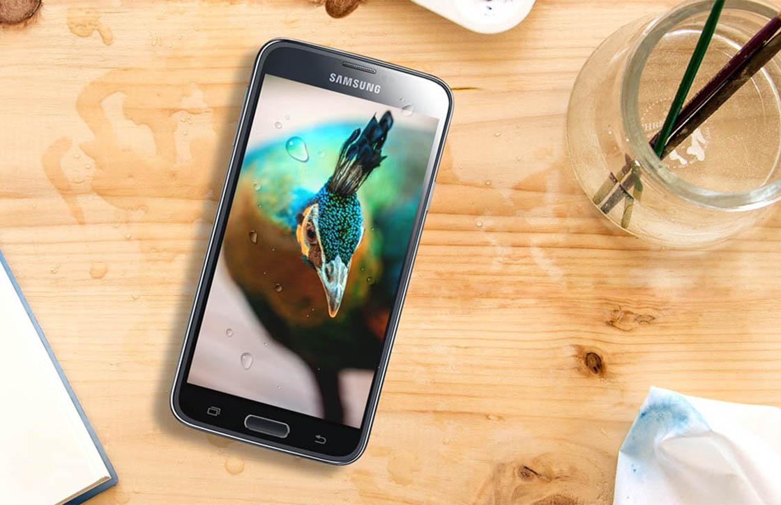 In 3 stappen je Galaxy S5 met Android Lollipop op stil zetten