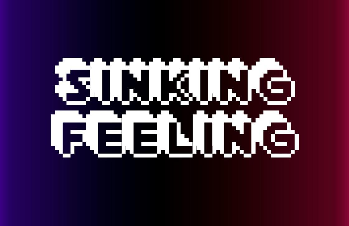 Sinking Feeling: nieuwe Android-game is erg verslavend