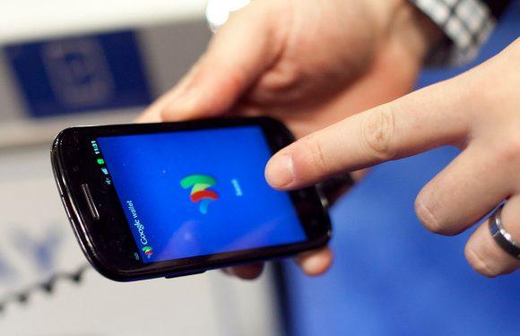 'Google bezig met vernieuwde versie van betaaldienst Wallet'