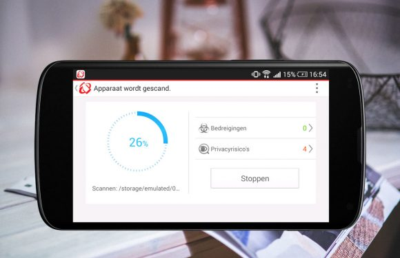 Antivirus-apps voor Android: nodig of overbodig?