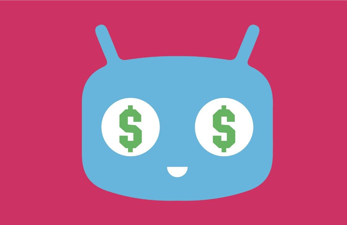 'CyanogenMod wil honderden miljoenen dollars ophalen voor Android zonder Google'