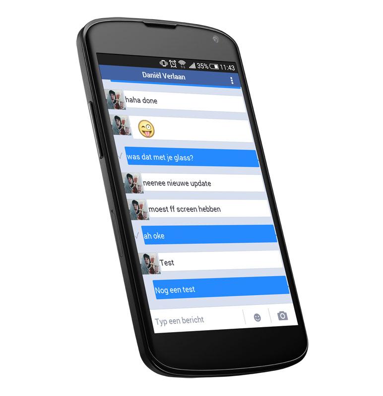 app chatten Rheda-Wiedenbrück