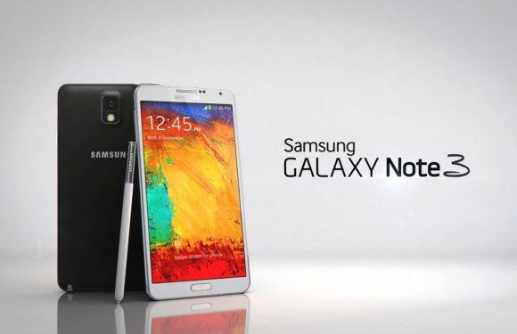 Uitrol Samsung Galaxy Note 3 Lollipop-update van start