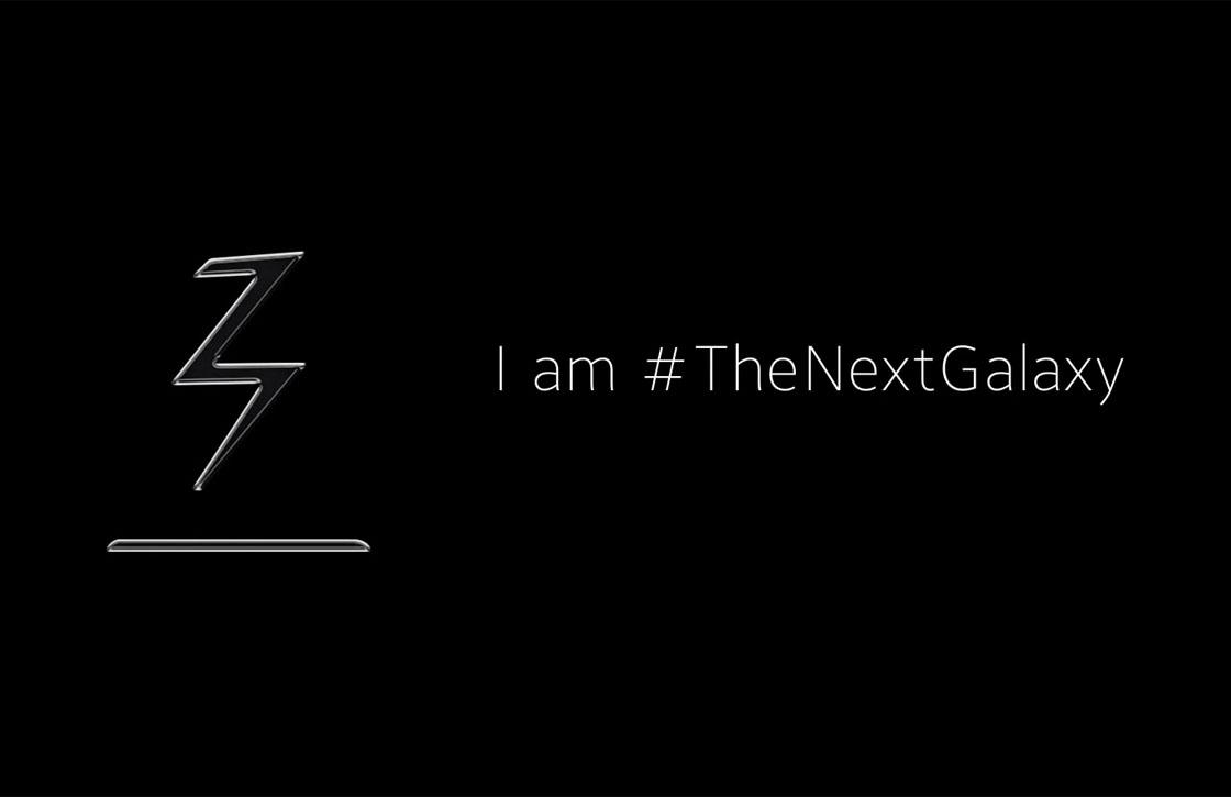 Nieuwe Samsung Galaxy S6 teaser benadrukt snelheid