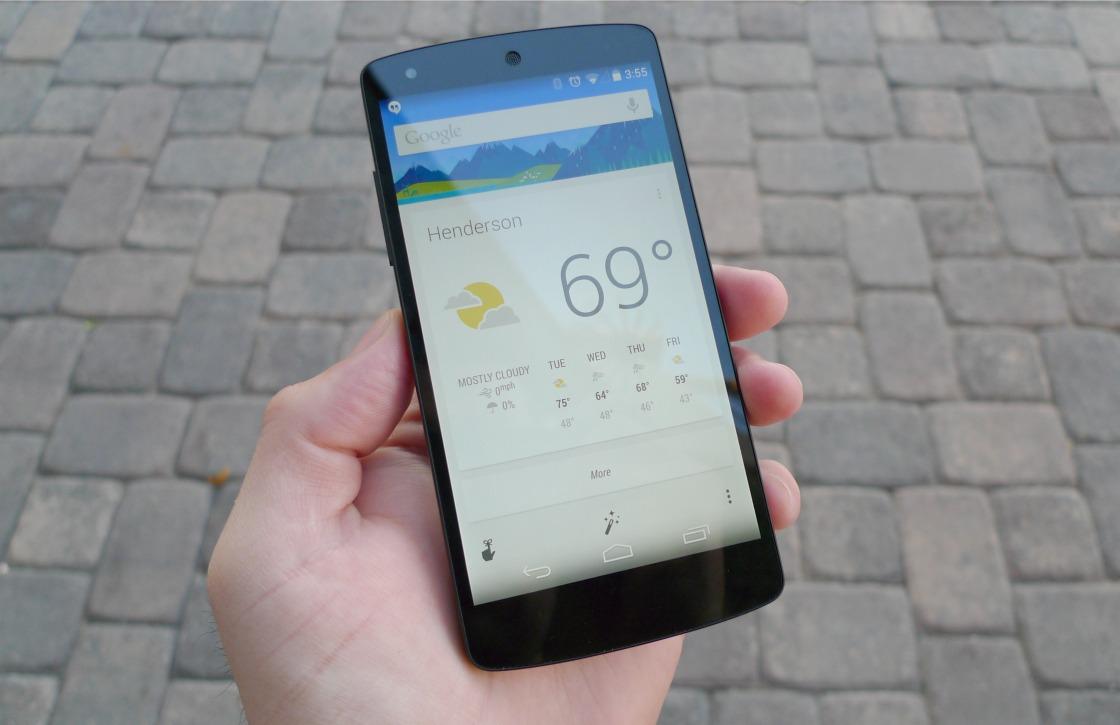 Google Now krijgt ondersteuning voor groot aantal nieuwe apps