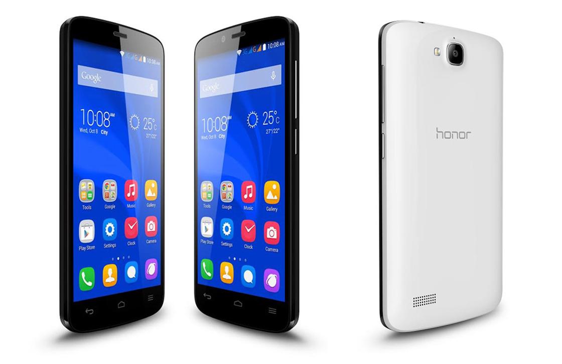 Honor Holly: budgettoestel wordt goedkoper bij meer interesse
