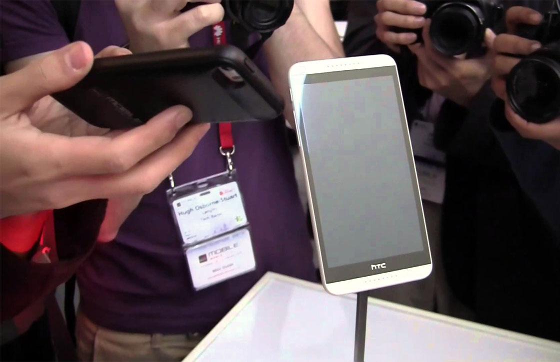 'HTC A55 uitgelekt: high-end smartphone binnenkort onthuld'
