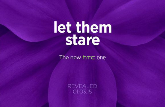 HTC One M9 livestream: volg hier de onthulling