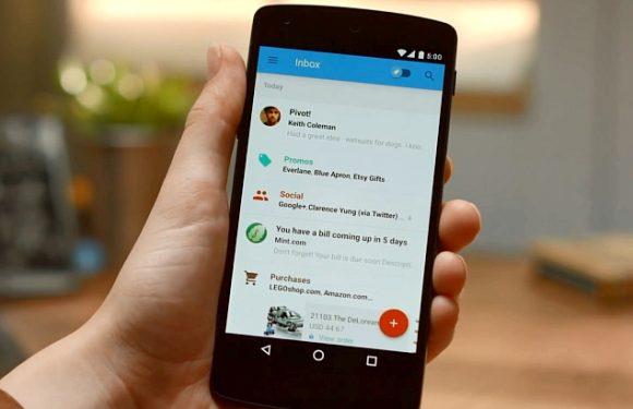Nieuwe functies voor Inbox by Gmail, invitesysteem verdwijnt